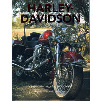 harley davidson哈雷戴维森摩托大全