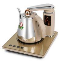 全自动上水电茶炉   电热水壶   煮茶器茶具  上水烧水壶