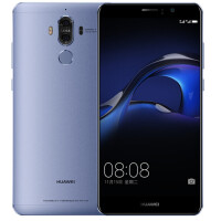 华为(HUAWEI)mate9/Mate9(5.9英寸大屏 八核 双卡 4G手机)华为mate9手机 MT9/MATE9