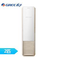 【当当自营】格力 锐逸变频KFR-50LW/(50585)FNCa-A2 2匹立柜式家用冷暖空调