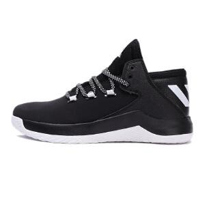 Adidas阿迪达斯 2017新款男子轻便耐磨运动篮球鞋 B42634