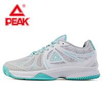 Peak/匹克 夏季情侣女款 休闲时尚百搭耐磨防滑运动网球鞋E61778C
