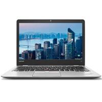 联想ThinkPad New S2 (20J3A002CD)13.3英寸笔记本电脑(i5-6200U 8G 256GB SSD FHD IPS Win10 银