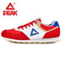 Peak/匹克 春季女款阿甘复古经典系列舒适运动休闲鞋RE61548E