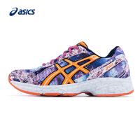 ASICS亚瑟士新款运动鞋缓冲跑步鞋MAVERICK 2轻量女款T25XQ-2007