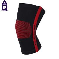 AQ护膝 运动护具篮球羽毛球跑步骑行透气保暖男女支撑护膝AQ12511