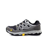 狼爪(Jack Wolfskin) 运动户外男士越野跑鞋远足鞋 4019121