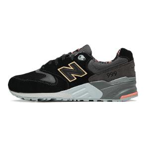 New Balance/NB 2017新款女子复古运动休闲跑步鞋 WL999TB/WL999TA