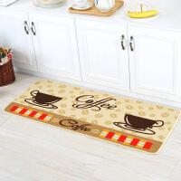 木儿家居 地垫门垫门厅入户脚垫浴室厨房吸水防滑地毯 厨房地垫