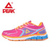 Peak/匹克 情侣女款 休闲时尚防滑耐磨运动跑步鞋E54648H