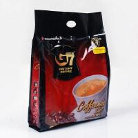 [当当自营] 越南进口 中原G7 三合一速溶咖啡 352g