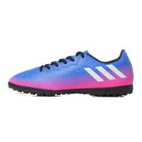 Adidas阿迪达斯 2017新款男子MESSI 16.4 TF梅西人造草运动足球鞋 BA9024/BB5684