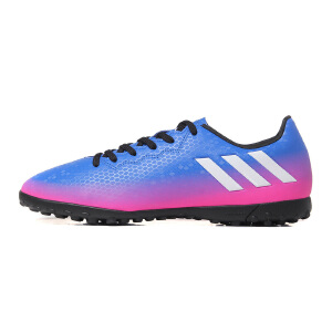 Adidas阿迪达斯 2017新款男子MESSI 16.4 TF梅西人造草运动足球鞋 BA9024