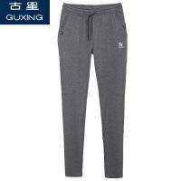 古星春夏季女士运动裤长裤新款直筒修身休闲跑步家居显瘦学生卫裤子