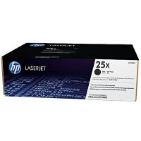 惠普原装正品 hp CF325X黑色激光打印硒鼓 325X墨粉盒 惠普hp M830z mfp M806dn M806x+打印机墨盒