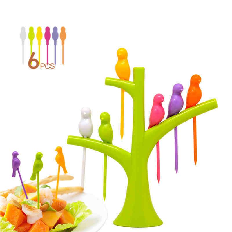 创意家居礼品 创意厨房用品 珀纳斯创意厨房用品 创意 小鸟树形造型