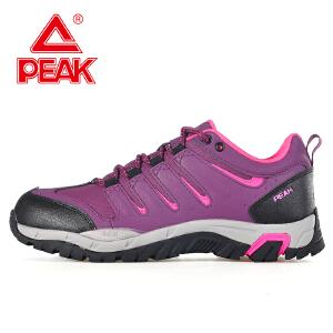 Peak/匹克 冬季女款 户外系列防滑耐磨舒适减震运动鞋E54268G