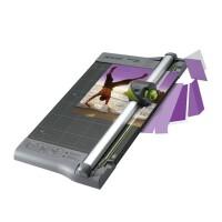 GBC 杰必喜 四合一A425/A445裁纸刀A4/A3直线虚线花边压痕办公家用相片/照片