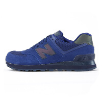 New Balance/NB  男子复古跑步运动休闲鞋  ML574UWC