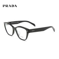 Prada/普拉达近视眼镜 板材眼镜框全框眼镜架女配大小脸VPR27S-F