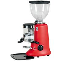 商用 意式咖啡机*咖啡磨豆机 电动专业咖啡豆研磨机JX-HC600红色