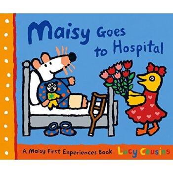Maisy Goes to Hospital