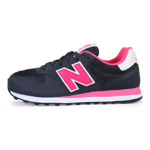 New Balnace/NB女鞋 2017新款运动复古休闲跑步鞋  GW500NWP