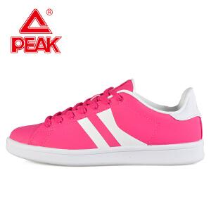 Peak/匹克 春季女款 耐磨防滑舒适百搭时尚休闲板鞋 R61438B