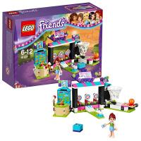 [当当自营]LEGO 乐高 Friends好朋友系列 游乐场游艺机 积木拼插儿童益智玩具41127