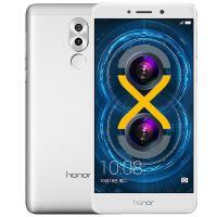 华为honor/荣耀畅玩6X 全网通4G 4GB+64GB 移动联通电信4G手机 5.5英寸大屏智能手机