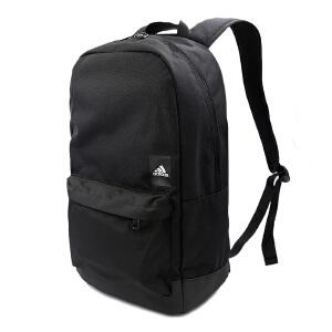 Adidas阿迪达斯 2017夏季新款男子女子运动休闲双肩包 S99856