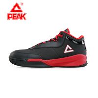 匹克 中帮耐磨减震防滑运动篮球鞋 DA540071