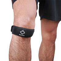 准者运动髌骨带 护膝健身 跑步登山篮球健步护具护髌骨加压带