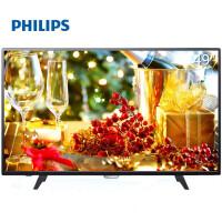 飞利浦(PHILIPS)49PFF5201/T3 49英寸硬屏八核引擎安卓智能液晶平板电视