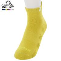 【618返场大促】法国PELLIOT/伯希和  户外登山徒步袜 男女运动袜排汗防滑耐磨透气速干袜