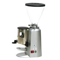 台湾原装飞马900N专业意式电动磨豆机/商用 咖啡豆研磨机 粉碎机银色