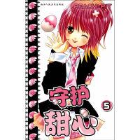 守护甜心5(每一个少女漫画粉丝必须拥有的经典之作!)