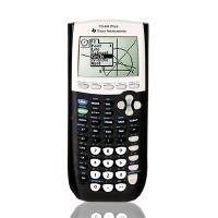 [当当自营]德州仪器 TI-84plus 图形计算器 适用于SAT/ACT/AP和 IB 等考试