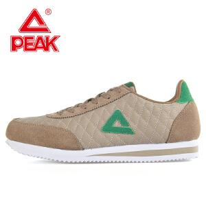 Peak/匹克 男款 休闲时尚复古阿甘休闲鞋 DE540297
