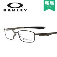 Oakley2016新款商务眼镜男士合金全框眼镜架光学近视眼镜框OX5040