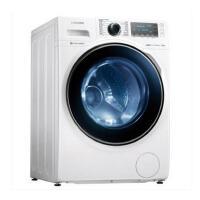 三星(SAMSUNG)WW90H7410EW/SC 9公斤 智能滚筒全自动洗衣机(白色)