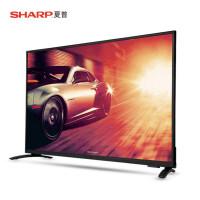 夏普(SHARP50英寸 4K超高清智能电视LCD-50TX55A