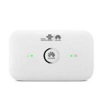 华为 E5573-856 无线路由器 联通4g/3g/2g 电信4G 移动随身wifi 便携直插sim卡