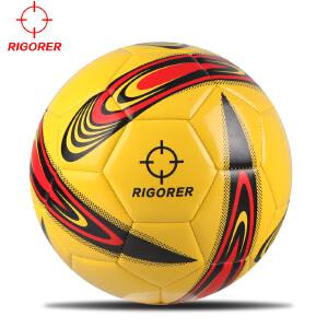 准者足球训练比赛用球 4号儿童足球 耐磨防滑足球 ZZPL8909