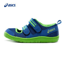 ASICS/亚瑟士夏季新款儿童鞋男女中童鞋凉鞋TUS119-19