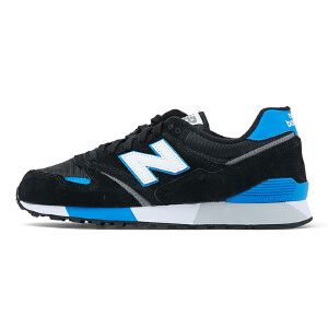 New Balance/NB 2017新款男女子复古运动休闲跑步鞋 U446KB