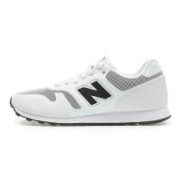 New Balance/NB 2017夏季新款男子复古运动休闲跑步鞋 MD373WG