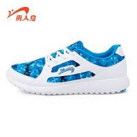 贵人鸟男鞋跑鞋星空跑步鞋男款复古休闲运动鞋超轻慢跑鞋P58201