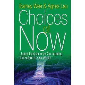 【预订】Choices of Now: Urgent Decisions for Co-Creating the Future of Our World美国库房发货,通常付款后5-8周到货!