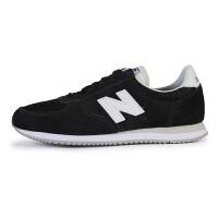New Balance/NB 男鞋 2017新款运动休闲舒适复古跑步鞋 U220BK/U220NV 现